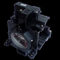 SANYO PLC-X150L Lampa s modulem