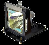 SANYO PLC-X445 Lampa s modulem