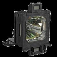 SANYO PLC-XC55A Lampa s modulem