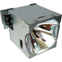 SANYO PLC-XE10EL Lampa s modulem