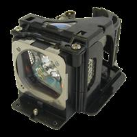 SANYO PLC-XE30 Lampa s modulem