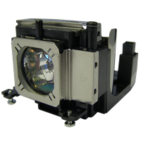 SANYO PLC-XE33 Lampa s modulem