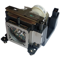 Lampa pro projektor SANYO PLC-XE34, generická lampa s modulem