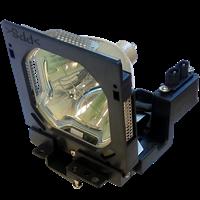 SANYO PLC-XF35N Lampa s modulem
