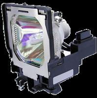 SANYO PLC-XF47 Lampa s modulem