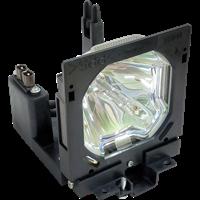 Lampa pro projektor SANYO PLC-XF60, generická lampa s modulem