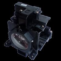SANYO PLC-XM100L Lampa s modulem