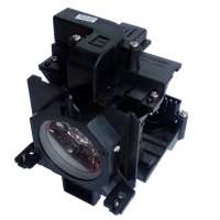 SANYO PLC-XM150L Lampa s modulem