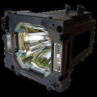 SANYO PLC-XP100 Lampa s modulem