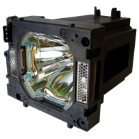 SANYO PLC-XP1000CL Lampa s modulem