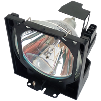 SANYO PLC-XP17E Lampa s modulem