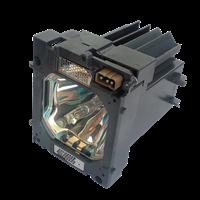 SANYO PLC-XP200 Lampa s modulem