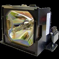 SANYO PLC-XP41L Lampa s modulem