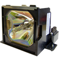SANYO PLC-XP51L Lampa s modulem