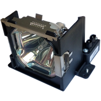 SANYO PLC-XP57L Lampa s modulem
