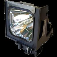 SANYO PLC-XT15KA Lampa s modulem