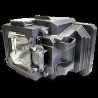 Lampa pro projektor SANYO PLC-XT21L, generická lampa s modulem
