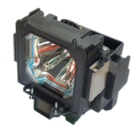 SANYO PLC-XT3500CL Lampa s modulem