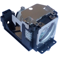 Lampa pro projektor SANYO PLC-XU100, generická lampa s modulem