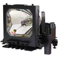 SANYO PLC-XU10E Lampa s modulem