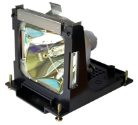 SANYO PLC-XU38 Lampa s modulem
