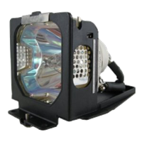 SANYO PLC-XU55A Lampa s modulem
