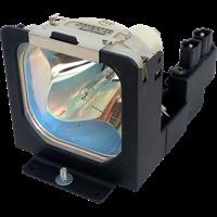SANYO PLC-XW15 Lampa s modulem