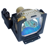 SANYO PLC-XW20A Lampa s modulem