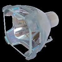 SANYO PLC-XW20A Lampa bez modulu