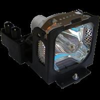 SANYO PLC-XW20B Lampa s modulem