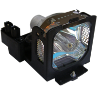 SANYO PLC-XW20E Lampa s modulem