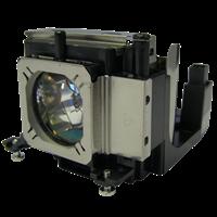 SANYO PLC-XW250 Lampa s modulem