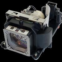 SANYO PLC-XW60 Lampa s modulem