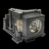 SANYO PLC-XW6000C Lampa s modulem