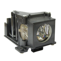 SANYO PLC-XW6600C Lampa s modulem