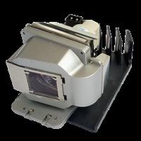 SANYO PLC-XWU30 Lampa s modulem