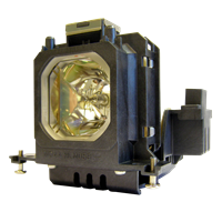 SANYO PLC-Z800 Lampa s modulem