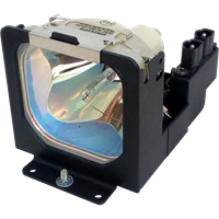 SANYO PLV-30U Lampa s modulem