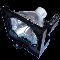 SANYO PLV-60E Lampa s modulem