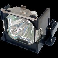 SANYO PLV-70L Lampa s modulem