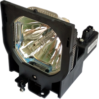 SANYO PLV-HD100 Lampa s modulem