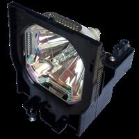 SANYO PLV-HD2000 Lampa s modulem