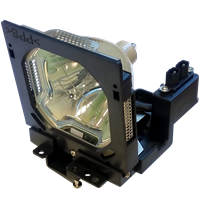 SANYO PLV-WF10 Lampa s modulem