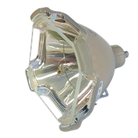 SANYO PLV-WF10 Lampa bez modulu