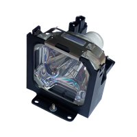 SANYO PLV-Z1BL Lampa s modulem