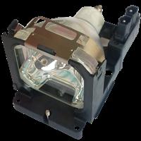 Lampa pro projektor SANYO PLV-Z1X, generická lampa s modulem