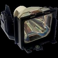 Lampa pro projektor SHARP PG-A10S, generická lampa s modulem