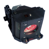 Lampa pro projektor SHARP PG-M20S, generická lampa s modulem