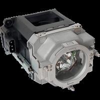 Lampa pro projektor SHARP XG-C455W, generická lampa s modulem