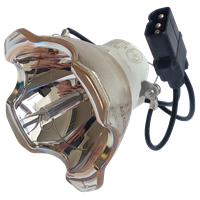 Lampa pro projektor SHARP XG-C455W, originální lampa bez modulu